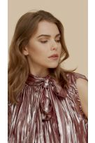 Scarf Top - Image 005