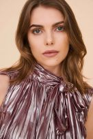 Scarf Top - Image 002