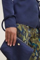 REVERSIBLE JACKET WITH BAG - Image 003