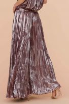 Pleated Pants - Image 001