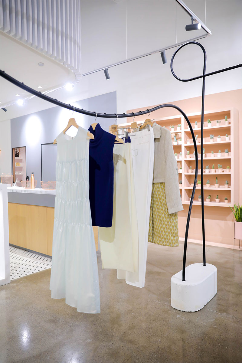 We are now available exclusively in Dubai at The Design House concept store, June 2020